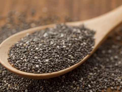 chia seeds - supplier of chia