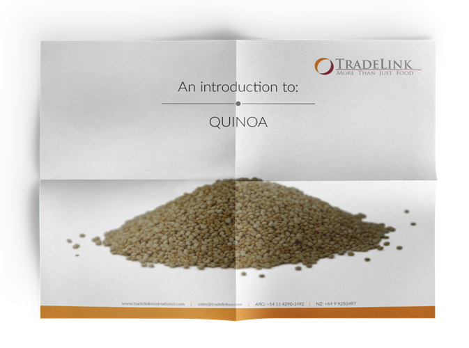 Introduction to Quinoa