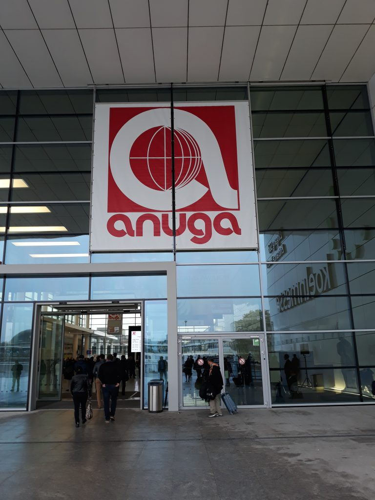 Anuga Food Fair 2017