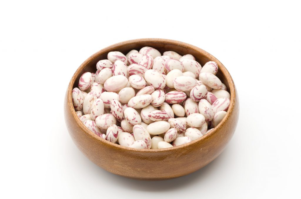 Cranberry Beans now available!