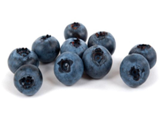 New Crop IQF Blueberries