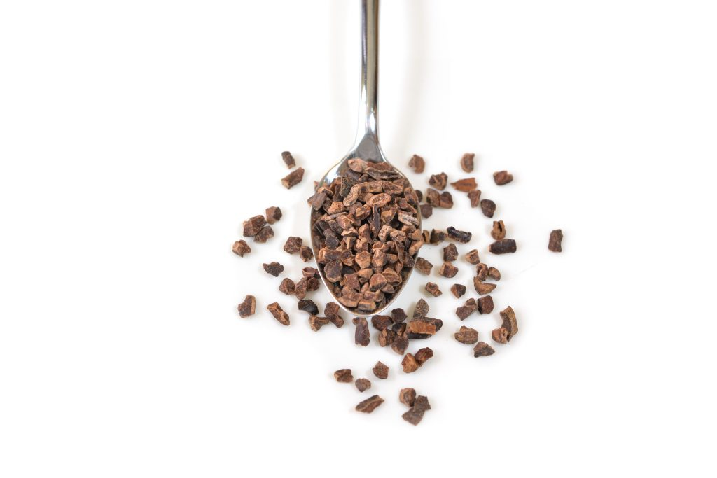 Offer on Raw Organic Cacao Nibs