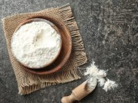 Flour and Starches (3)
